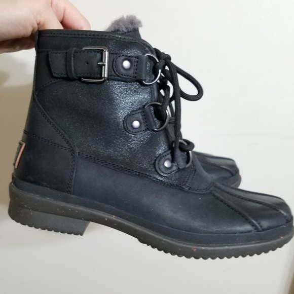 591773c826c Brand new UGG Cecile winter boot wmns US 6.5